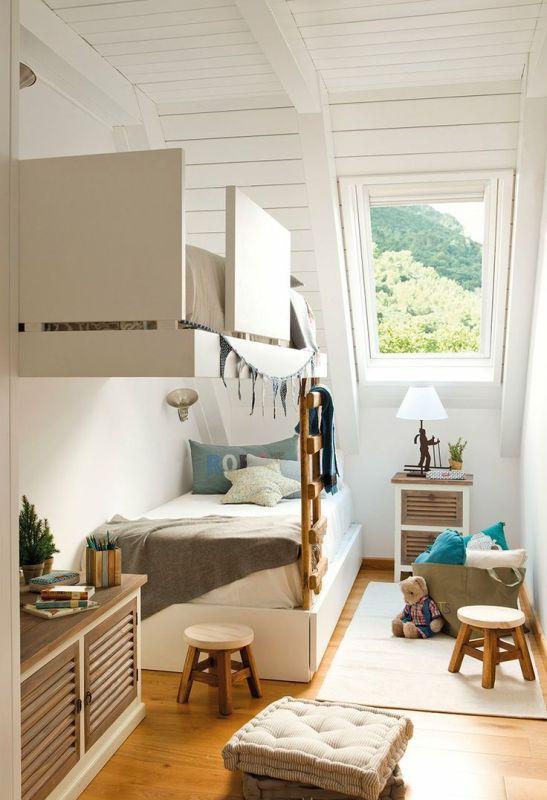 Storage Children's Bedrooms