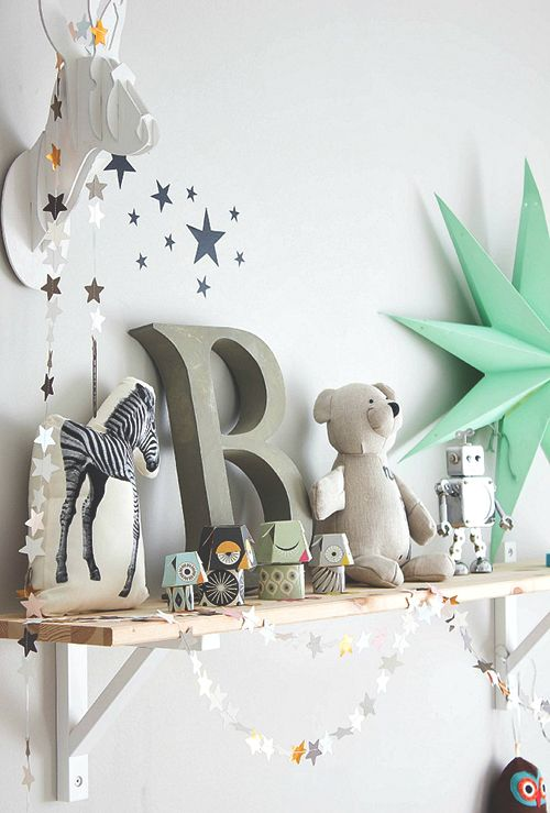 Childrens Bedroom tips on planning and design