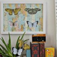 Wall Art Home Printer #StyleChallenge