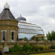 Eden Hall : A Treat for Mums and Dads