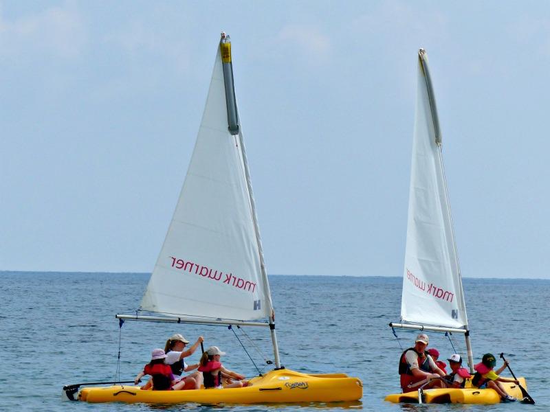 Kids Club at Mark Warner Corsica Sea