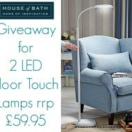 House of Bath : Giveaway
