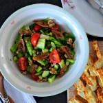 Cyprus Salad