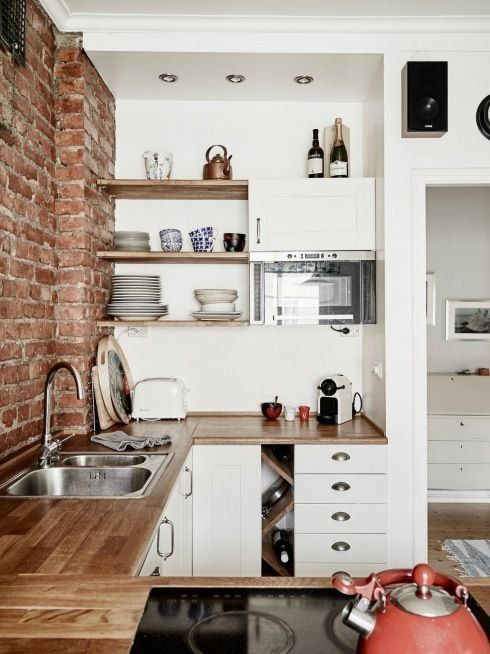 How to make the most of a small bathroom in 5 steps