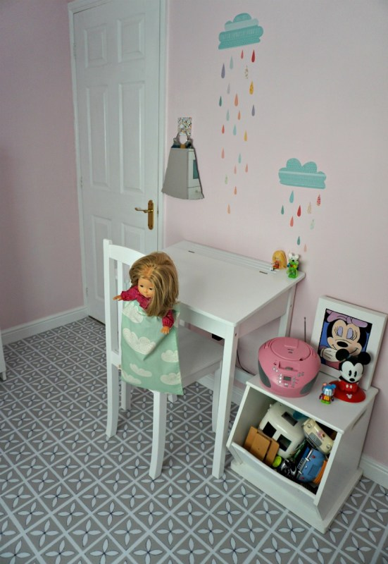6 Year Bedroom Boy: 6 Year Old Bedroom Makeover