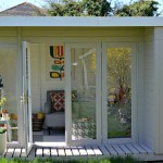 6 Easy Steps To Turn An Unused Garden Shed Into Your Very Own Private Retreat