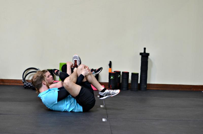 Personal Trainer - David Lloyd