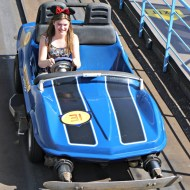 The Perfect Itinerary for Tween and Teen Girls at WDW