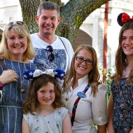 Fit For A Princess : Walt Disney World With A Teenager