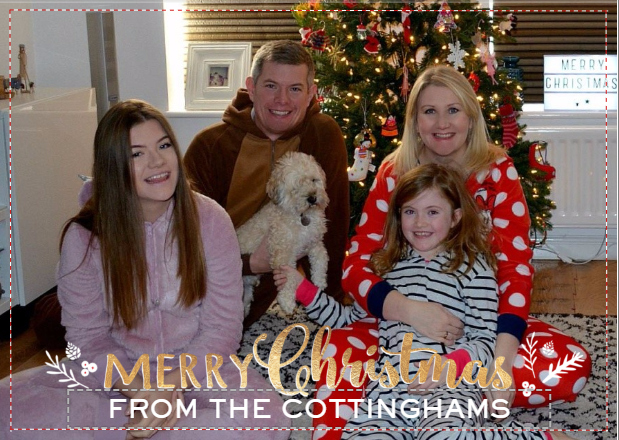 Snapfish Christmas Cards.How To Capture Christmas In A Card The Ana Mum Diary