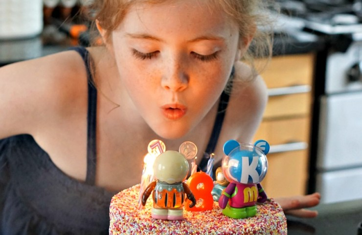 Top tips for hosting the perfect children's birthday party