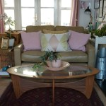 Are the colours in your home a reflection of your personality?