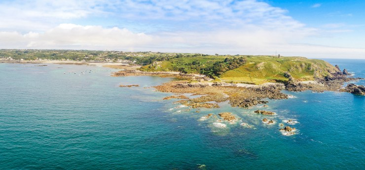 What to do in Guernsey this summer