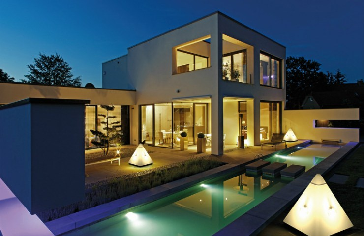 Outdoor lighting to breath new life into your outdoor space