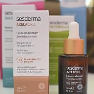Sesderma Skincare : Brand Review