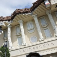 WonderWorks Florida and The Outta Control Magic Show