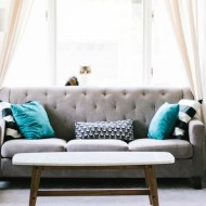 What kind of sofa would work for me?