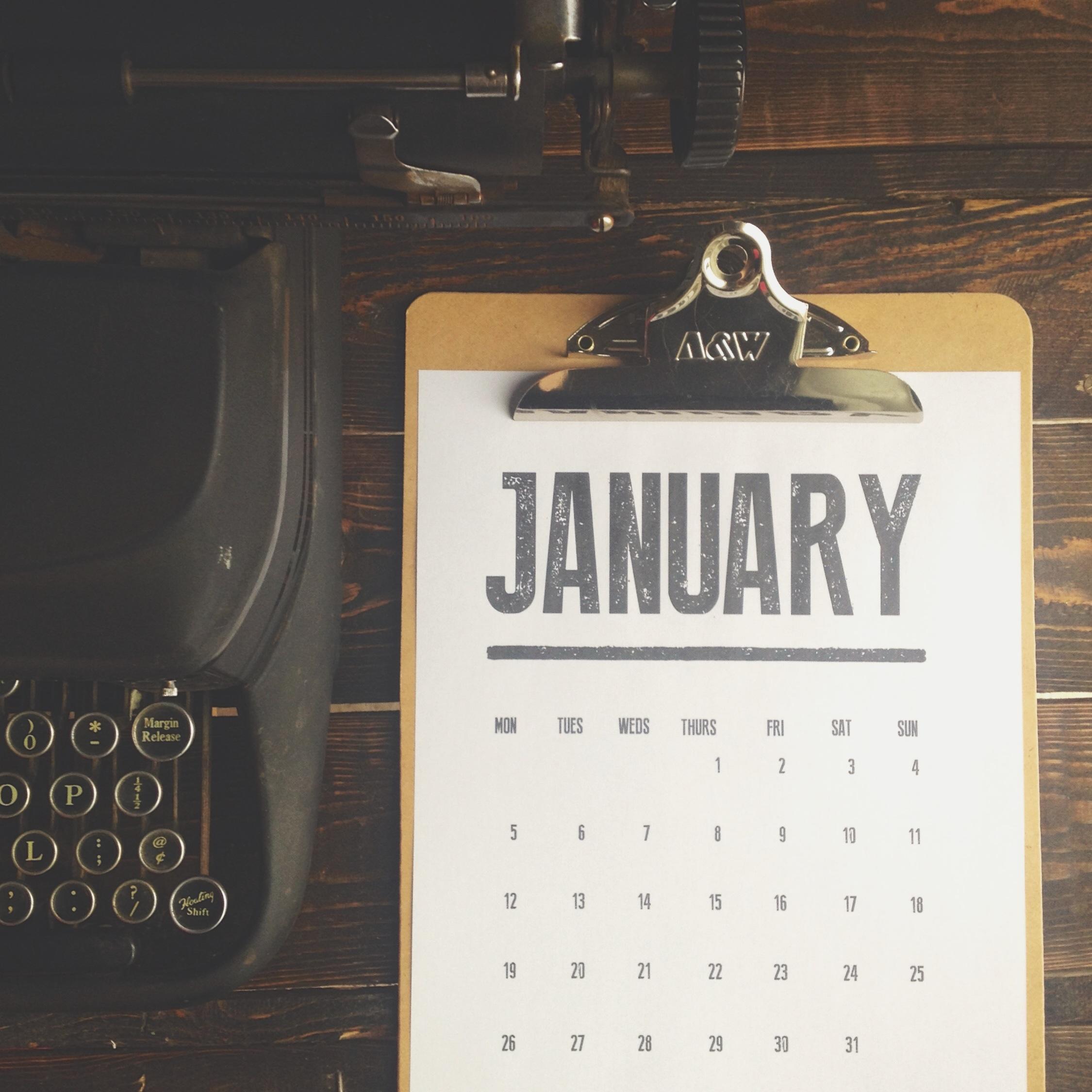 Printable Calendar