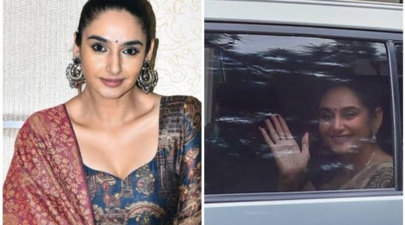 Actor Ragini Dwivedi arrested in drugs case
