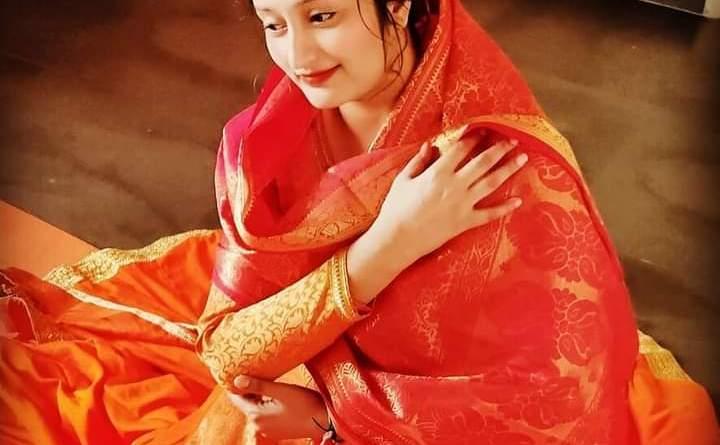 Nrityam institute of Performing arts under the banner of Anjana welfare society organising Guru Purnima Utsav .