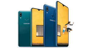 Samsung Galaxy M01s September 2020 Update Brings September 2020 Android Security Patch, One UI 2.1 New Features In India