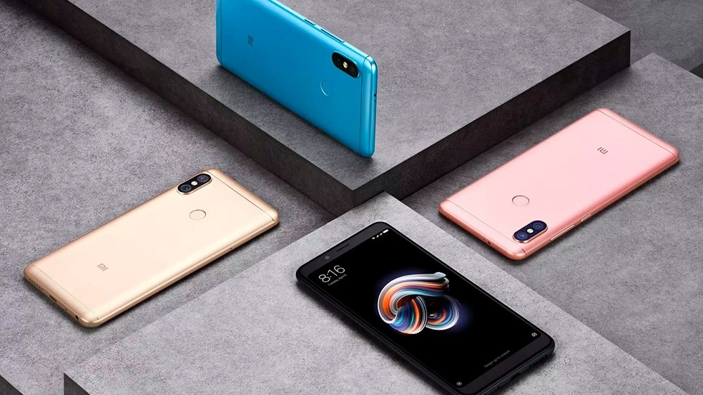 Redmi Note 5 Pro October 2020 Update Brings August 2020 Android Security Patch, Optimized System Stability & More [Download Link] - The Android Rush