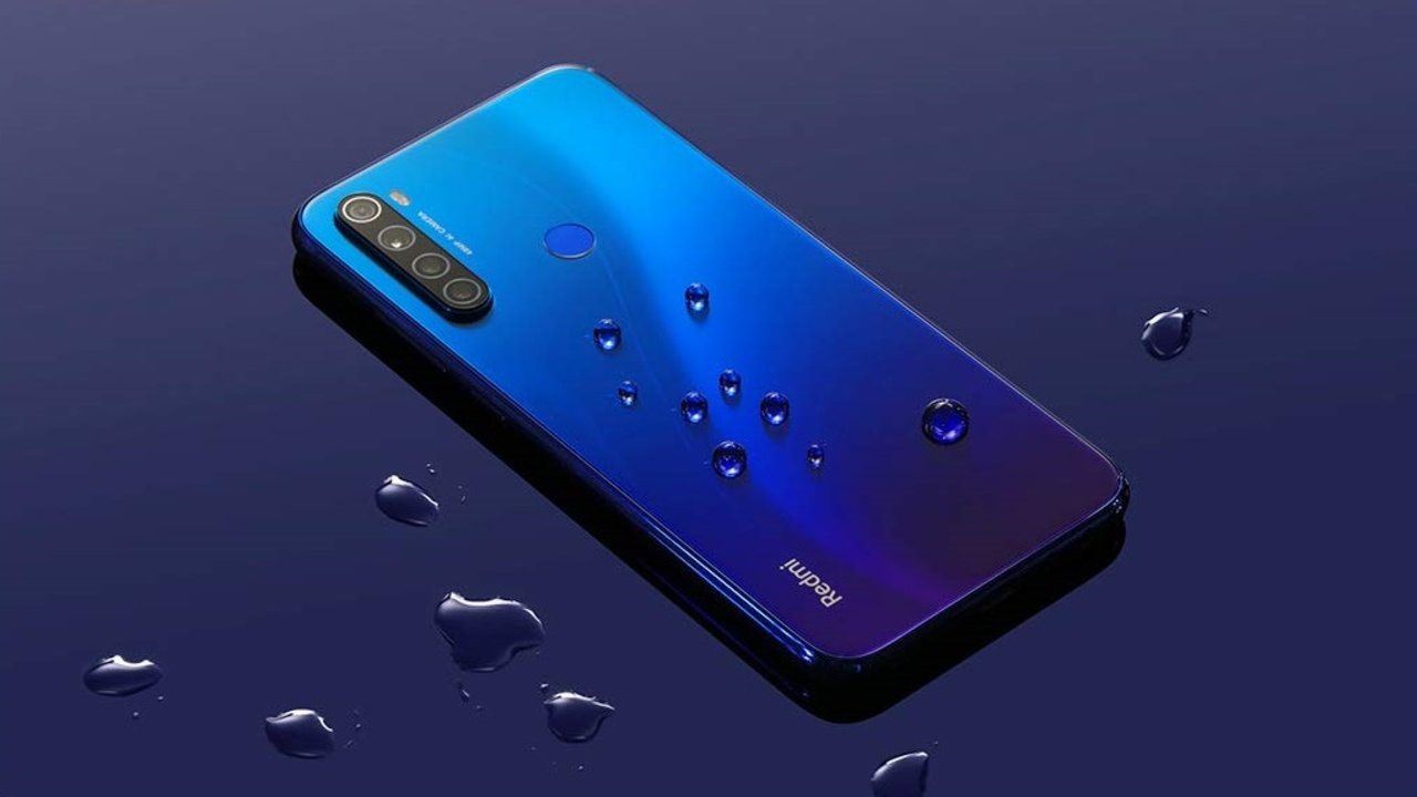Xiaomi Redmi Note 8 October 2020 Update Brings August 2020 Android Security Patch, Optimized System Stability & More [Download Link] - The Android Rush