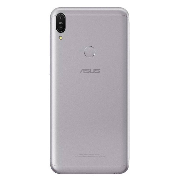 Asus Max Pro M1 Android 10 Beta 5 Update Screenshot - The Android Rush