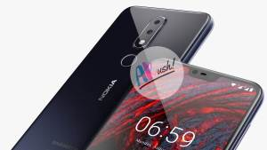 Nokia 6.1 Plus December 2020 Update Released - The Android Rush