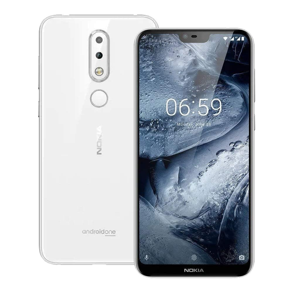 Nokia 6.1 Plus December 2020 Update Released In India Brings New Android Security Patch, Optimized System Stability & More - The Android Rush