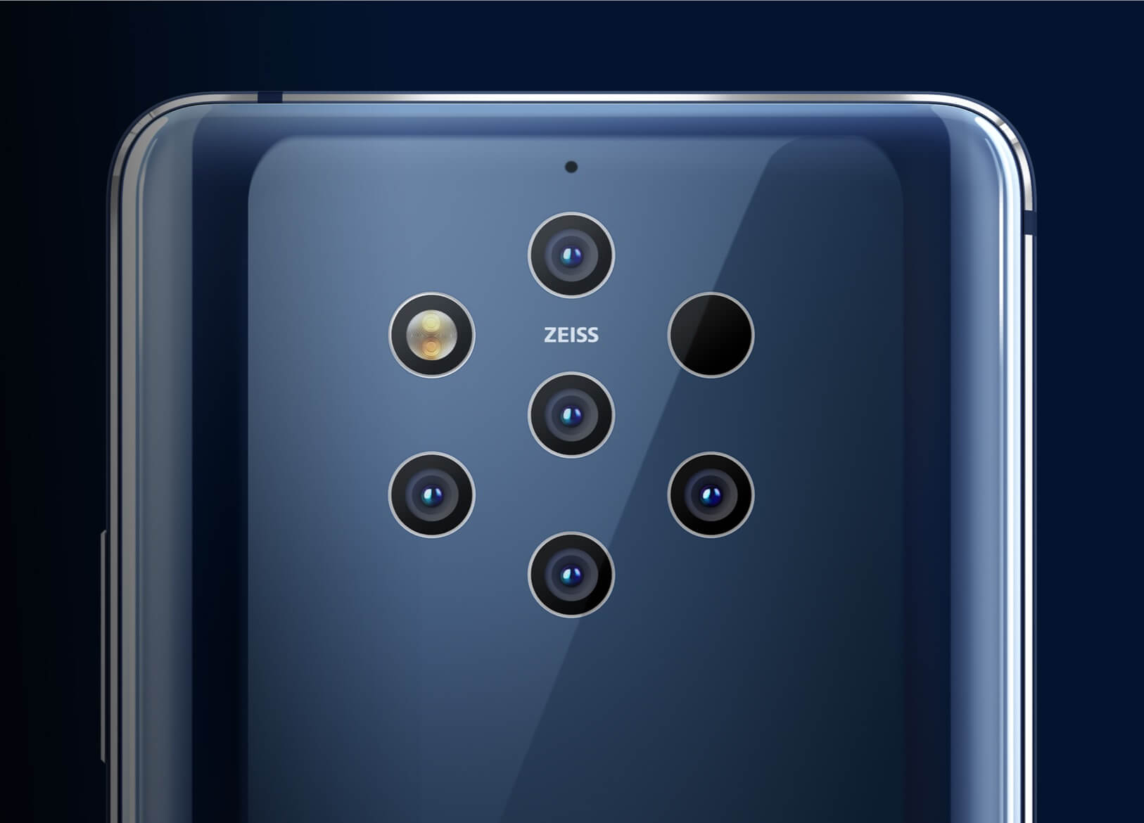Nokia 9 Pureview January 2021 Update Released - TheAndroidRush.Com