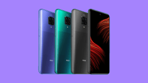 Poco M2 Pro December 2020 Update Released - The Android Rush
