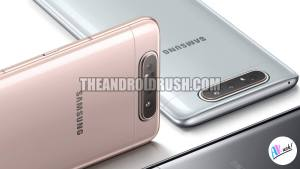 Samsung Galaxy A80 January 2021 Security Update Released - TheAndroidRush.Com