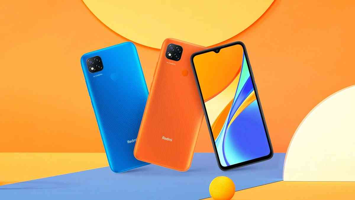 Poco C3 March 2021 Security Update Released In India - The Android Rush