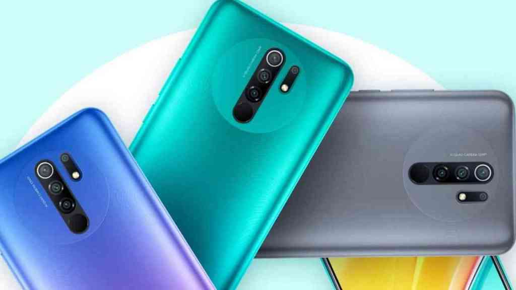 Redmi 9 Prime March 2021 Security Update Released In India [Download Link] - The Android Rush