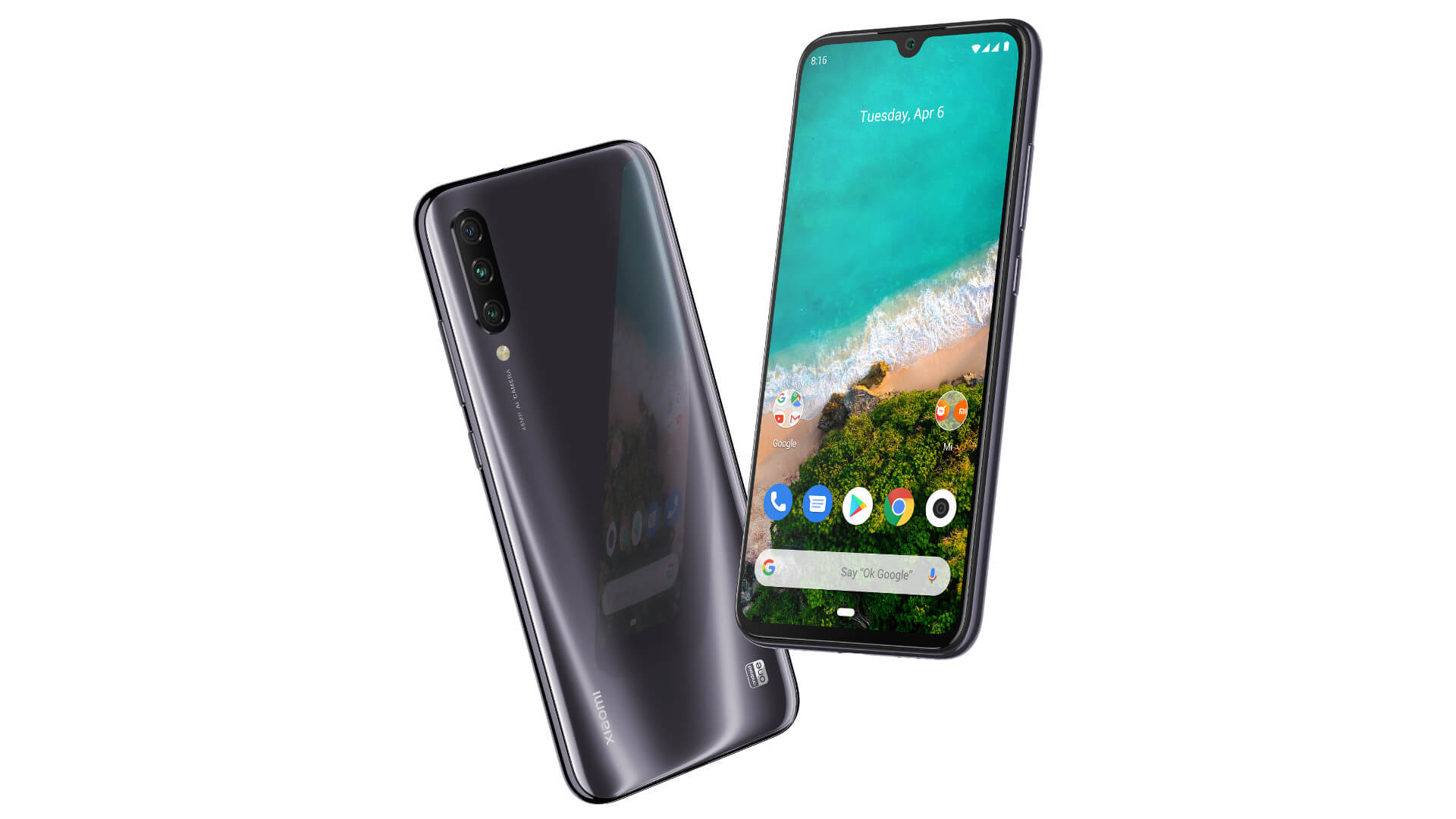 Xiaomi Mi A3 March 2021 Security Update Released - The Android Rush
