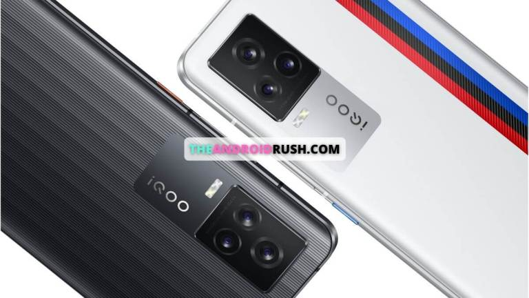 Download iQOO 7 Stock Wallpapers [FHD+ Resolution] - The Android Rush