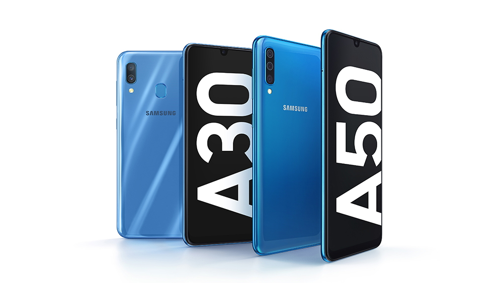 Samsung Galaxy A20, Galaxy A30 & Galaxy A70 Gets April 2021 Security Update In Several Regions - The Android Rush
