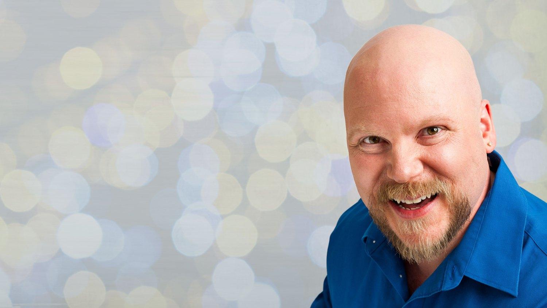Andy Grant - Transformational Coach - Spiritual Energy Healer