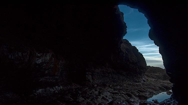 Goanna Headland