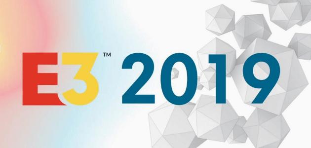 Résumé de l'E3 2019