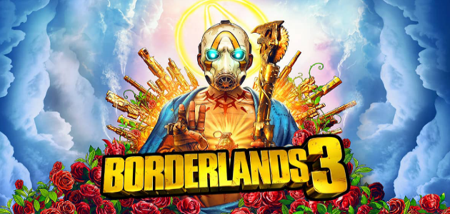 Test : Borderlands 3