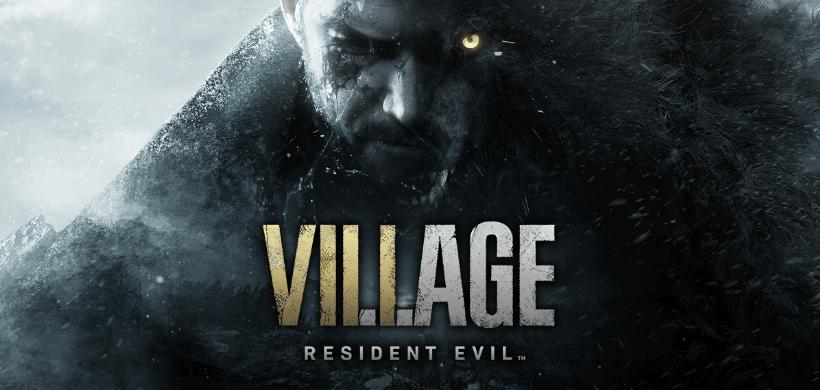Test : Resident Evil Village