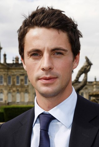 Matthew Goode (Photo by Jon Furniss/WireImage)
