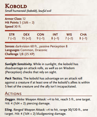 graphic regarding Printable Monster Cards 5e titled I Cant Abbreviate This Posting Nonetheless I Can Abbreviate a Stat