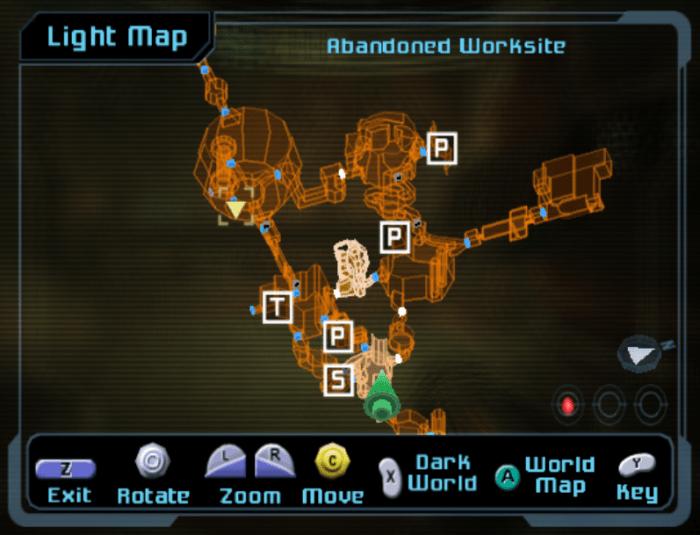 Prime Map 1
