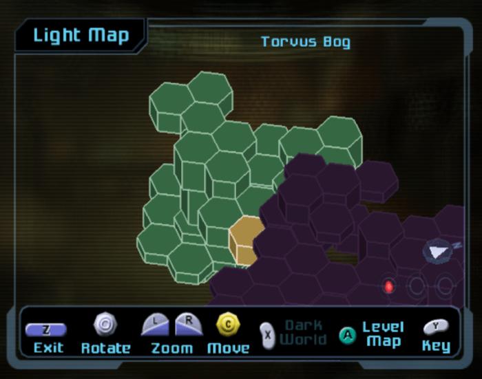 Prime Map 2