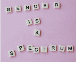5 Tips on Writing Non-Binary and Other Non-Cis Characters, by Dominic
