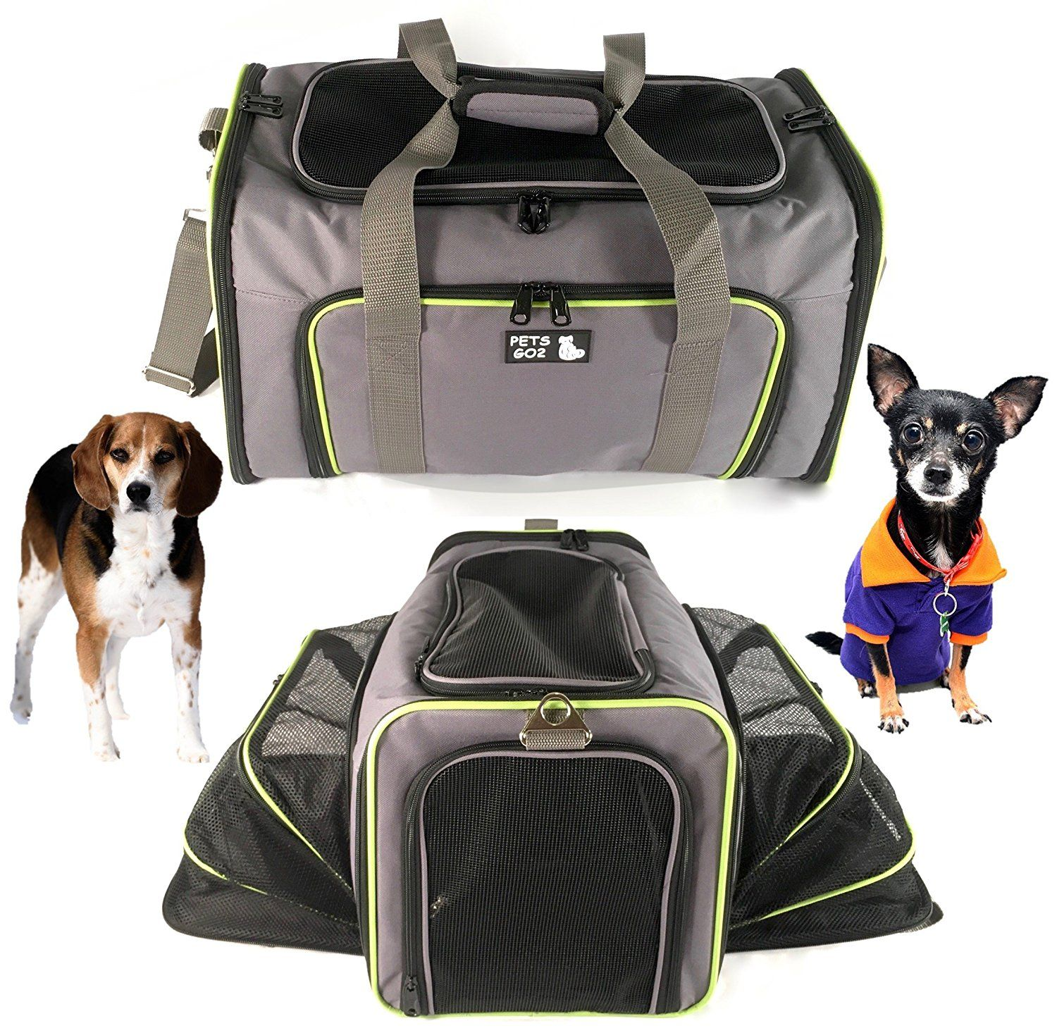 Best cat carrier for long distance travel