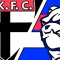 Know Your Enemy St Kilda v Western Bulldogs The Animal Enclosure
